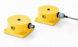 Belt Misalignment Monitoring of Bucket Elevators for buckets made of aluminium and stainless steel Kiepe Resource Industry Solutions