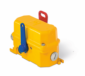 Resource Industry Solutions Pull Rope Emergency Stop Switch Type HEN