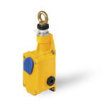 Pull Rope Emergency Stop Switch Type PAS Resource industry Solutions