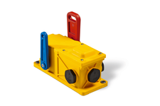 Belt Conveyor Pull Rope Switch PRS Resource Industry Solutions