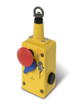 Resource Industry SolutionsPull Rope Emergency Switch Type LRS